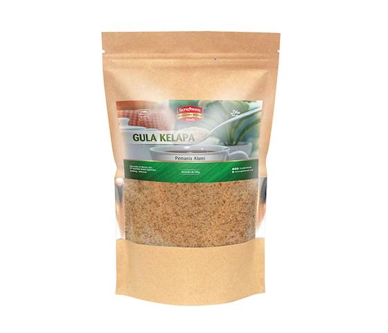 Sorghum Foods Gula Kelapa 500 gr