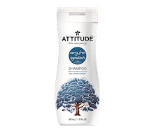 Attitude Shampoo Color Protection 355 ml