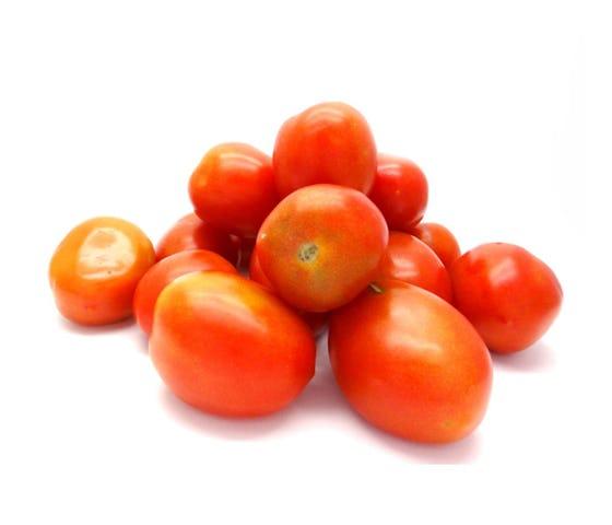Keranjang Sayur Tomat Organik