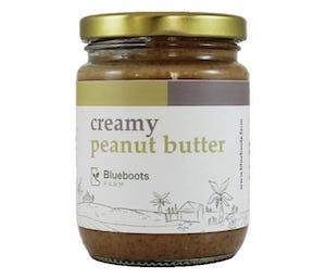 Blueboots Selai Kacang Creamy