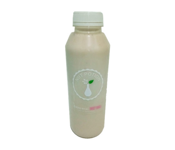 Nut Potion Almond Mylk Premium Sweet 500 ml