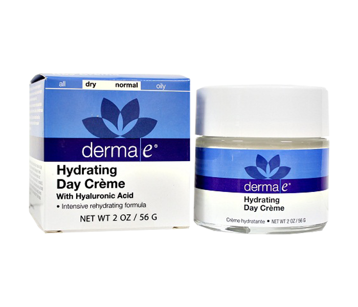 Derma-E Hydrating Day Creme 56 gr