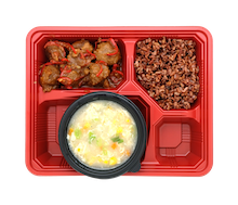 Healthy Bento Lunch Dinner Weekly Healthy Living for 5 days