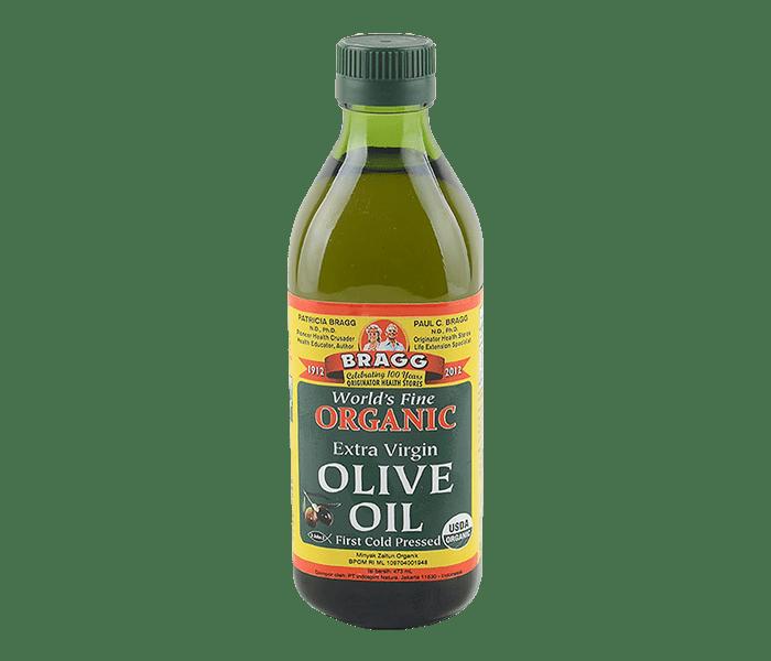 Bragg Olive Oil 946 ml