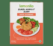 Bumbu Komplit Nasi Goreng 48 gr | Lemonilo