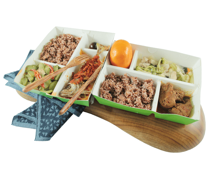 Guiltfree 10 Days Daily Catering (Lunch)