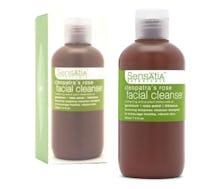 Sensatia Cleopatra's Rose Nurturing Facial Cleanser