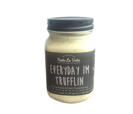 Pastalavista Everyday I'm Trufflin Seasonings 500 gr