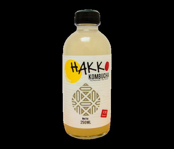 Hakko Pineapple Kombucha 250 ml