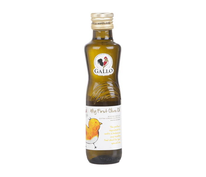Gallo Extra Virgin Olive Oil My First 250 ml