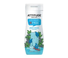 Attitude Little Ones Kids Body Wash 355 ml