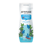 Attitude Little Ones Kids Body Wash 355 ml