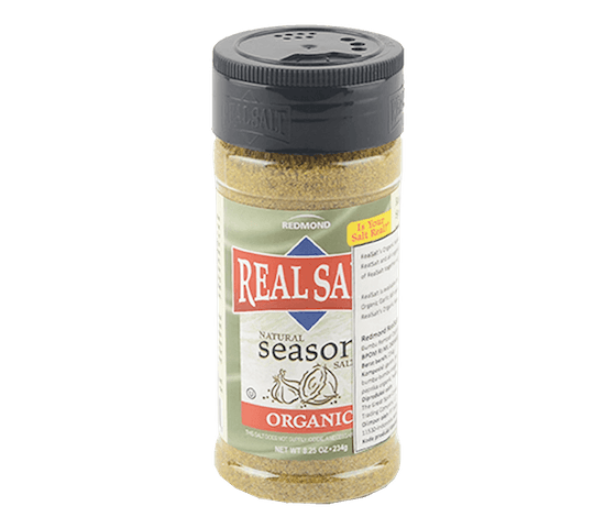 Redmond Organic Season Salt (Shakers) 234 gr