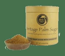 Big Tree Farms Gula Palem Kelapa Jahe Organik