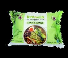 Lemonilo Mie Kuah Instan Alami Rasa Ayam Bawang