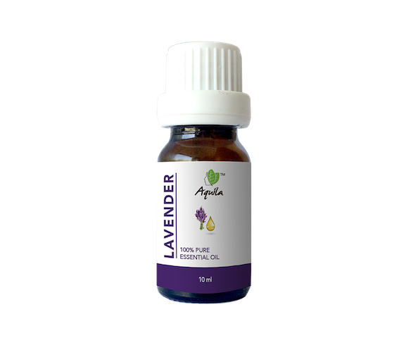 Aquila 100% Pure Essential Oil Lavender 10 ml
