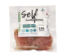 Happy Fit Self Healthy Kitchen Chicken Grill English Herb 100 gr