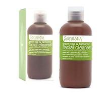 Sensatia Green Tea &Tamarind Facial Cleanser for Disturbed Epidermis