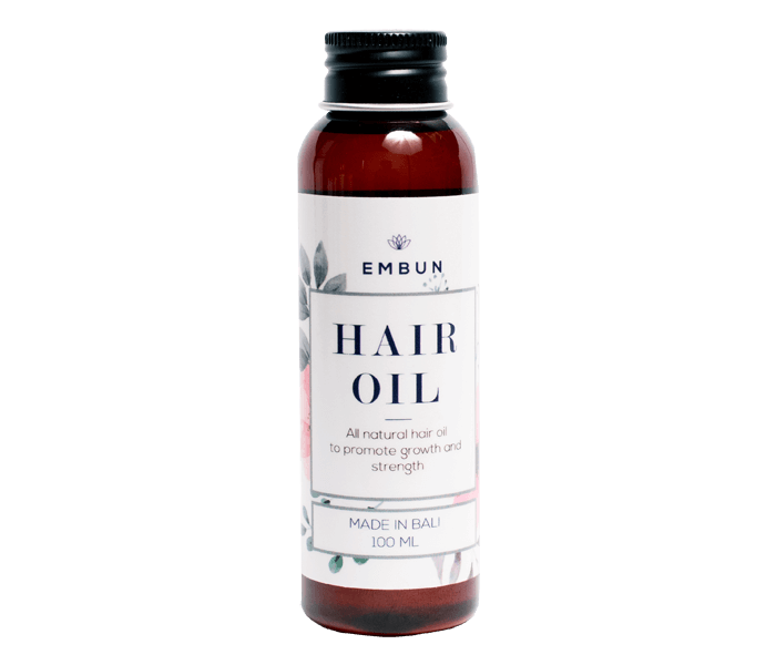Embun Hair Oil 100 ml