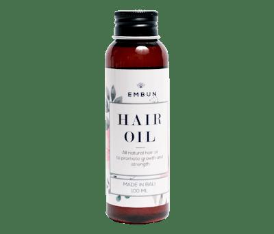 Embun Hair Oil 100 ml
