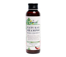 Embun Natural Shampoo Coconut 100 ml