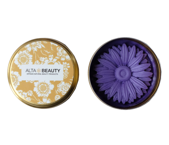 Alta Beauty Lavender Lip Balm 20 gr