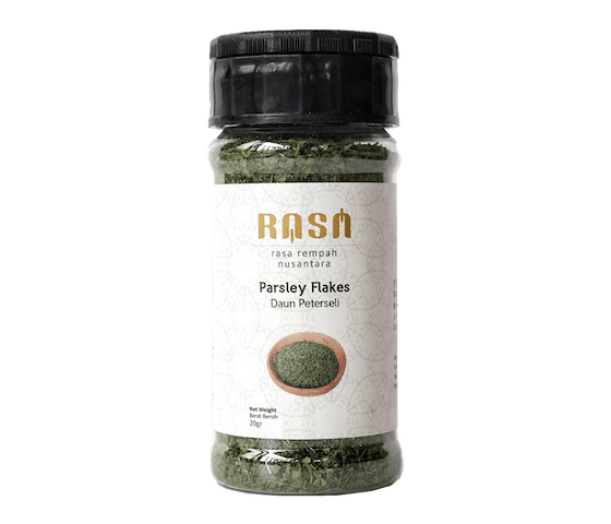 Rasa Parsley Flakes 20 gr