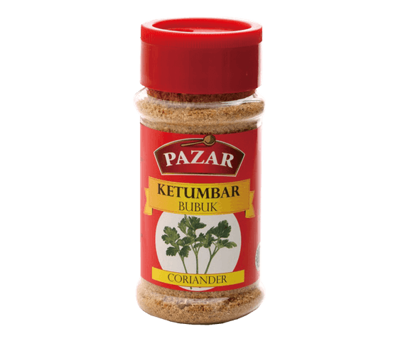 Pazar Seasonings Ketumbar Bubuk
