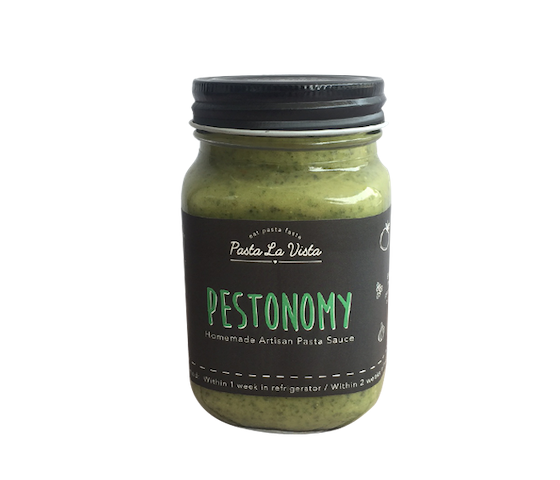 Pastalavista Pestonomy Seasonings 500 gr