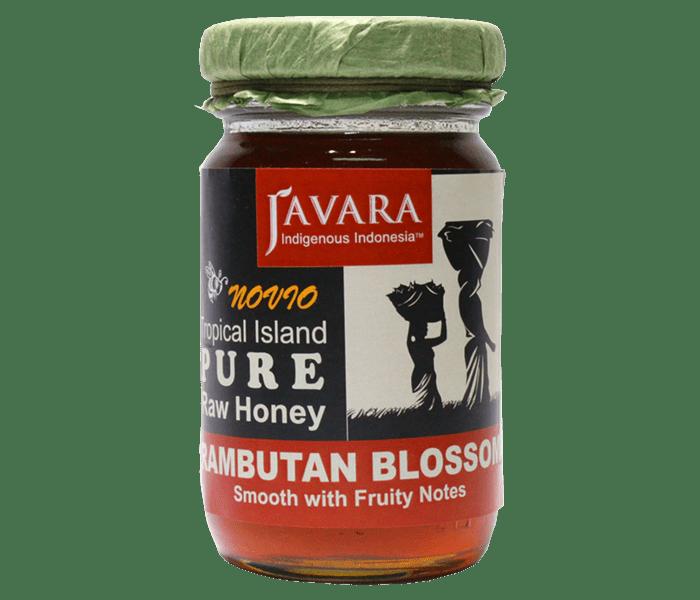 Javara Madu Bunga Pohon Rambutan