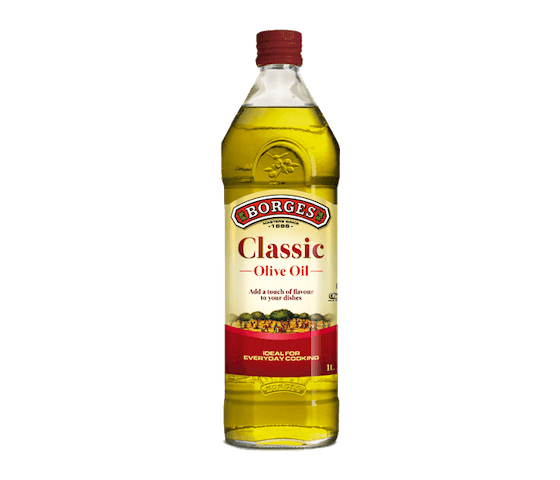 Borges Classic Olive Oil 1 L