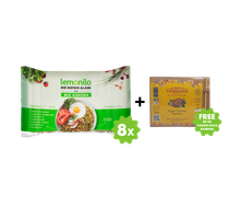 [Promo] Paket Collabs Lemonilo x Roeparasa Bumbu Sachet 30 gr