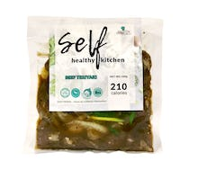Happy Fit Self Healthy Kitchen Beef Teriyaki 100 gr
