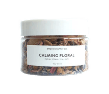 Organic Supply Calming Floral Tea 15gr