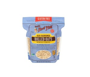 Bob's Red Mill Gluten Free Old Fashioned Rolled Oats 907 gr