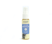 Botanina Comforting Infant Oil 30 ml