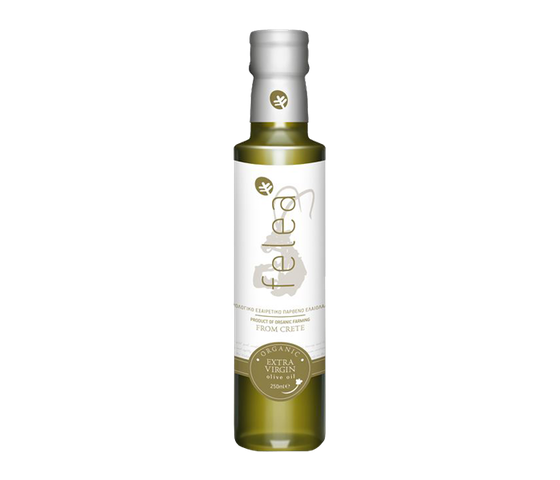 Felea Organic Extra Virgin Olive Oil 250 ml