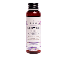 Embun Shower Gel Calming Lavender 100 ml