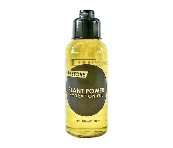 Good Vibes Restore Plant Power Hydration 100 ml