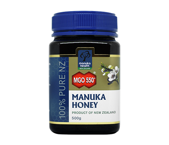 Manuka Health Manuka Honey MGO 550 500 gr