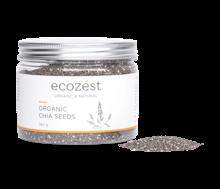 EcoZest Chia Seeds Organik 360 gr