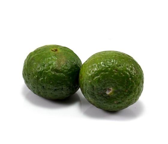 Keranjang Sayur Jeruk Limo