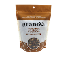 Granova Homemade Granola Chocolate Cranberry 350 gr