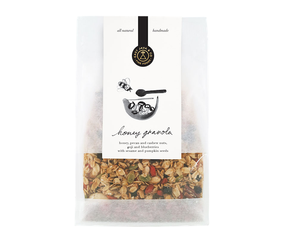 East Java Honey Granola