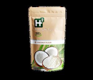 H2 Tepung Kelapa (Coconut Flour) 200 gr
