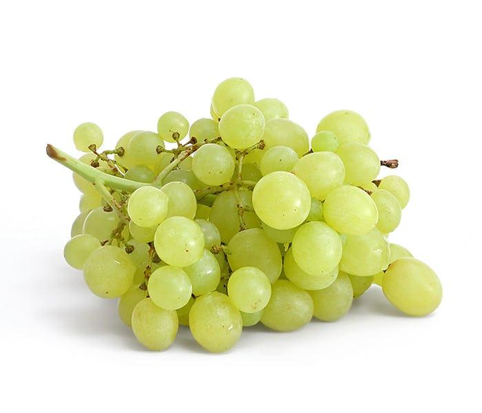 Keranjang Sayur Anggur Hijau