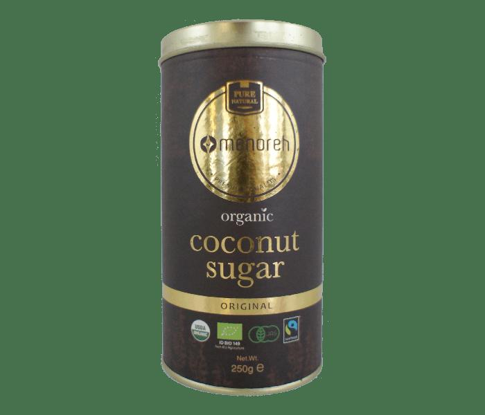 Menoreh Gula Kelapa Organik