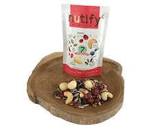Nutify Gourmet Almond 7 Wonders Mix