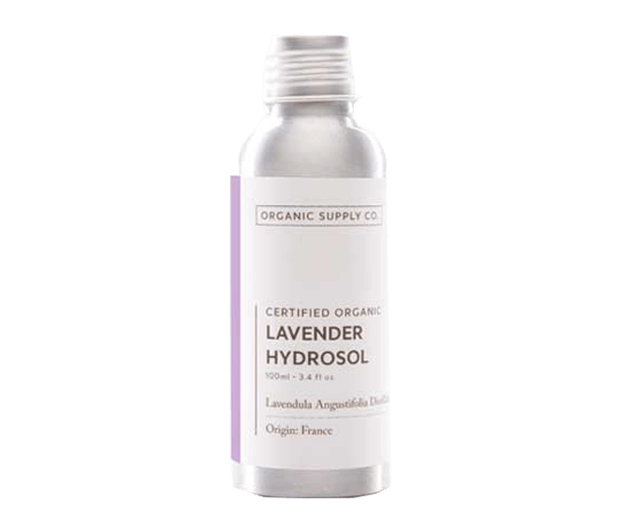 Organic Supply Lavender Hydrosol