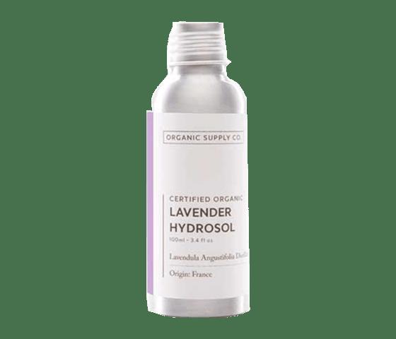 Organic Supply Lavender Hydrosol